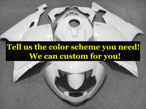 custom fairing kits fit for 2005-2008 BMW K1200S - Click Image to Close