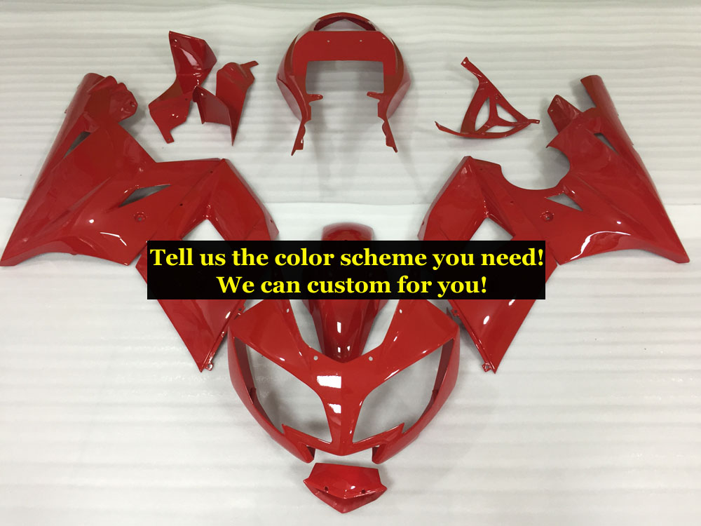 custom fairing kits fit for Triumph Daytona 600 650 2003-2005 years