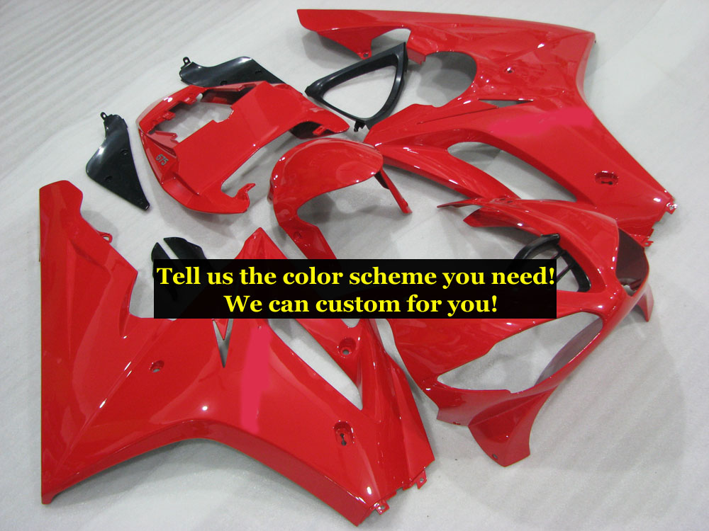 custom fairing kits fit for Triumph Daytona 675 2009-2012 years