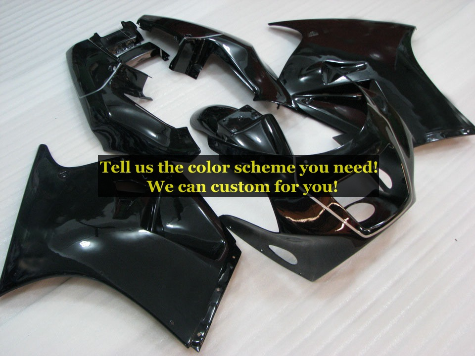 custom fairing kits fit for Suzuki RGV250 VJ21 1988 1989