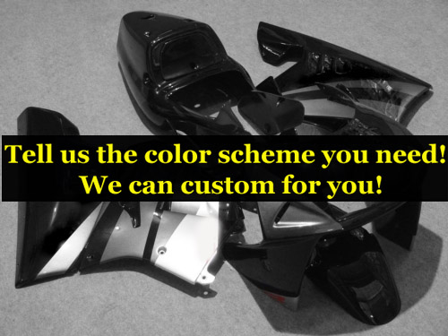custom fairing kits fit for honda NSR250R MC21 PGM3 1990-1993 years