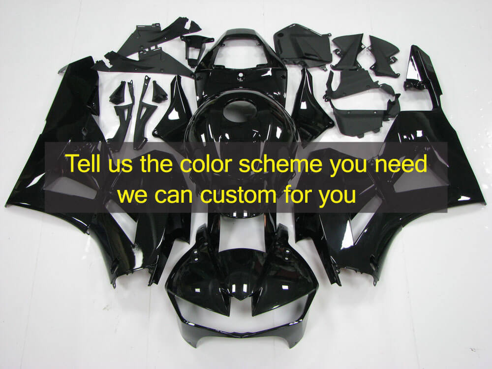 custom fairing kits fit for honda CBR600RR F5 2013 2014