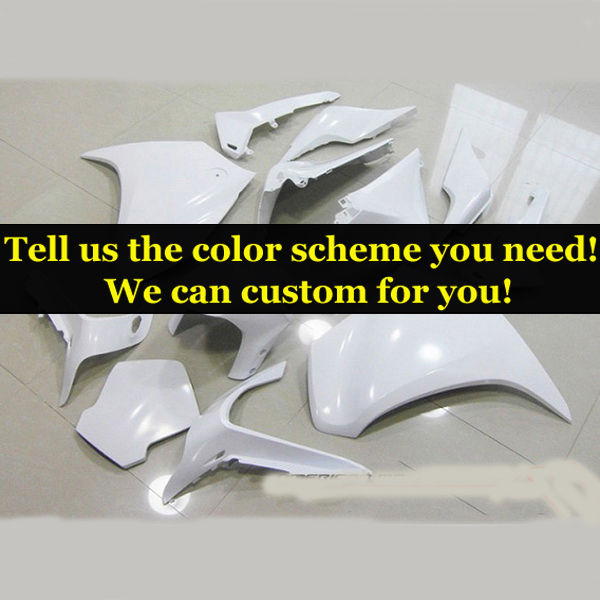 custom fairing kits fit for honda VFR1200 2010- 2013