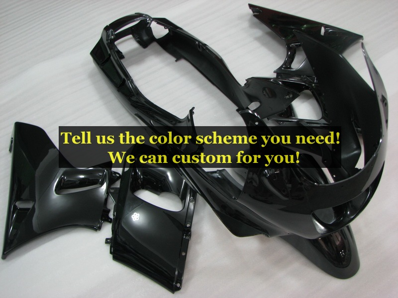custom fairing kits fit for Kawasaki ZZR400 1993-1997 - Click Image to Close