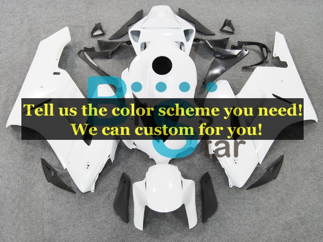 custom fairing kits fit for honda 2004-2005 CBR 1000RR