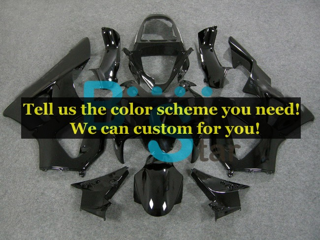 custom fairing kits fit for honda 2000-2001 CBR 900RR 929