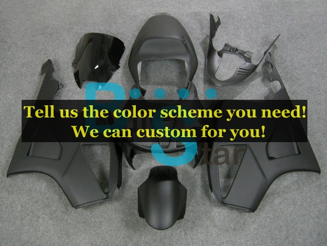 custom fairing kits for honda VTR1000 RC51 SP1 SP2 02-06