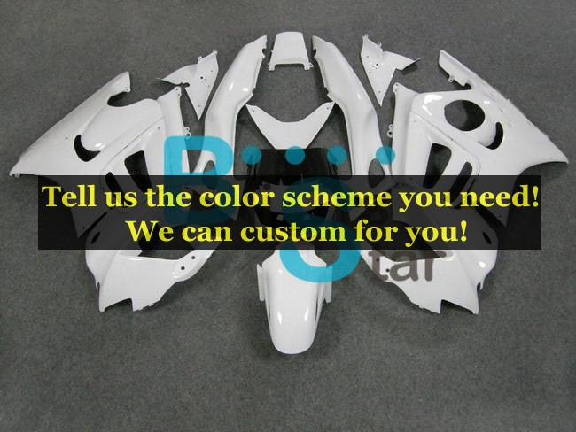 custom fairing kits fit for honda cbr600f3 1997 1998 years